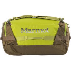 Marmot Long Hauler Duffel - Sac de voyage - Medium vert/marron